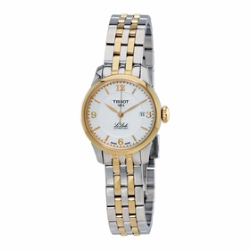 Tissot T41218334 Le Locle Ladies Automatic Watch