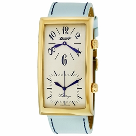 Tissot T56.5.633.39 Heritage Unisex Quartz Watch
