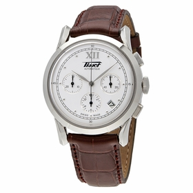 Tissot T66.1.712.33 Heritage Mens Chronograph Automatic Watch