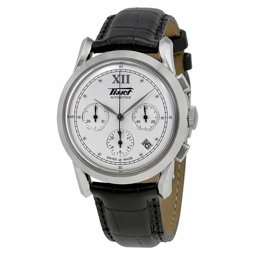 Tissot T66.1.722.33 Heritage 1948 Mens Chronograph Automatic Watch