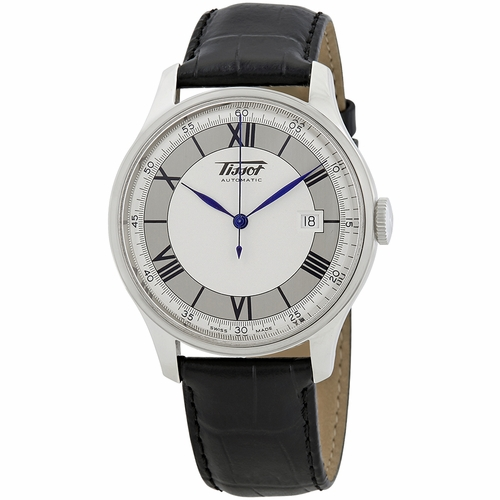 Tissot T66.1.723.33 Heritage Sovereign Mens Automatic Watch