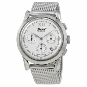 Tissot T66.1.782.33 Heritage 1948 Mens Chronograph Automatic Watch
