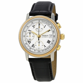 Tissot T71.0.427.33 Bridgeport Mens Chronograph Automatic Watch