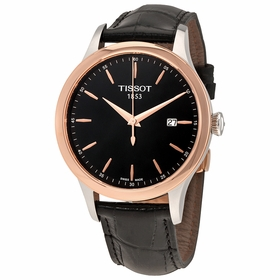 Tissot T912.410.46.051.00 Classic Mens Quartz Watch