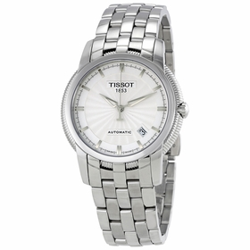 Tissot T97.1.483.31 T-Classic Collection Mens Automatic Watch