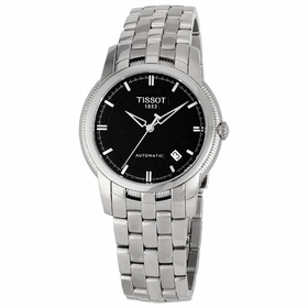 Tissot T97.1.483.51 T-Classic Collection Mens Automatic Watch