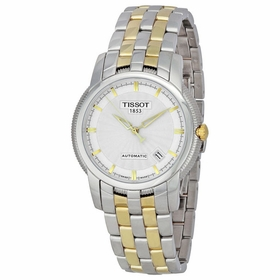 Tissot T97.2.483.31 T-Ring Mens Automatic Watch