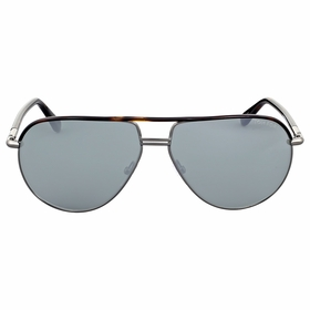 Tom Ford FT0285-52F Cole   Sunglasses