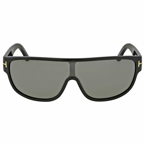 Tom Ford FT0292 01A Wagner Unisex  Sunglasses