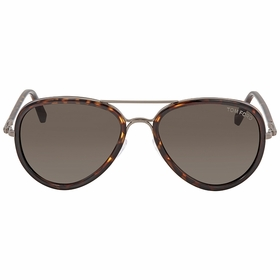 Tom Ford FT0341 09P Miles   Sunglasses