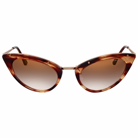 Tom Ford FT0349-47G Grace Ladies  Sunglasses