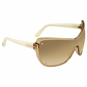 Tom Ford FT0363-41G Ekaterina Ladies  Sunglasses