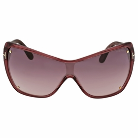 Tom Ford FT0363 71Z Ekaterina   Sunglasses