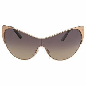 Tom Ford FT0364 74B Vanda Ladies  Sunglasses