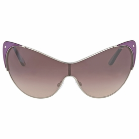 Tom Ford FT0364 80Z Vanda Ladies  Sunglasses
