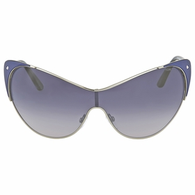 Tom Ford FT0364 89W Vanda Ladies  Sunglasses