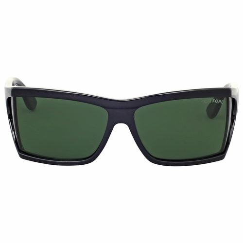 Tom Ford FT0401 01N Sasha   Sunglasses