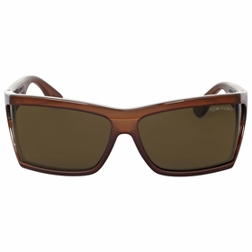 Tom Ford FT0401 48E Sasha Ladies  Sunglasses