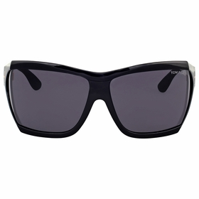 Tom Ford FT0402 01A  Mens  Sunglasses