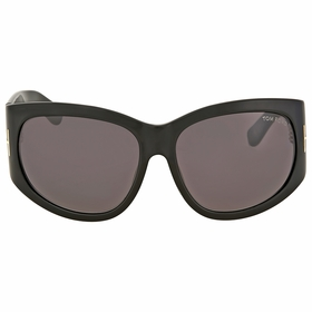 Tom Ford FT0404 01A Felicity   Sunglasses