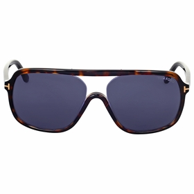 Tom Ford FT0442 52V Robert Unisex  Sunglasses