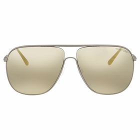Tom Ford FT0451 09C Dominic Mens  Sunglasses