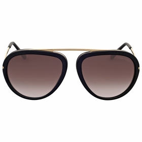Tom Ford FT0452-02T Stacy   Sunglasses