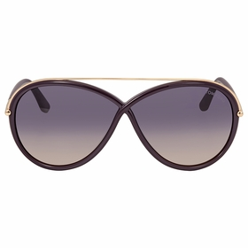 Tom Ford FT0454-81Z Tamara   Sunglasses