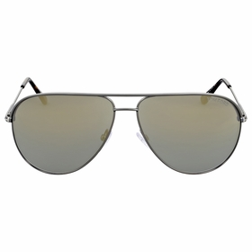 Tom Ford FT0466-13C Erin   Sunglasses