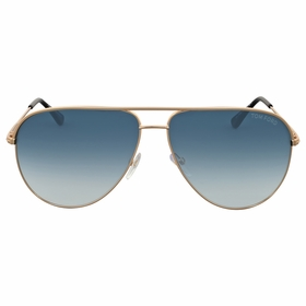 Tom Ford FT0466-29P Erin   Sunglasses