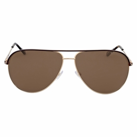 Tom Ford FT0466-50J Erin   Sunglasses