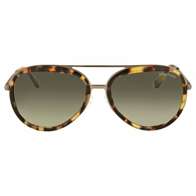 Tom Ford FT0468 53P Andy Mens  Sunglasses