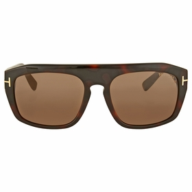 Tom Ford FT0470 56E Conrad Mens  Sunglasses