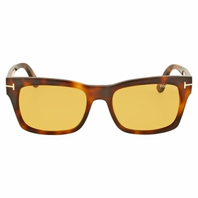 Tom Ford FT0494 52E Frederik Mens  Sunglasses