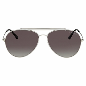 Tom Ford FT0497 18B Indiana   Sunglasses
