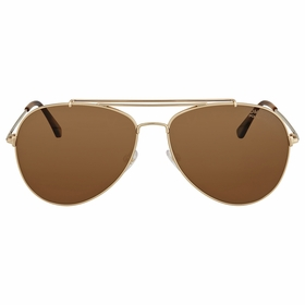 Tom Ford FT0497 28H Indiana   Sunglasses