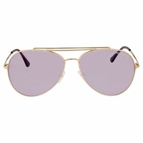 Tom Ford FT0497 28Y Indiana Mens  Sunglasses
