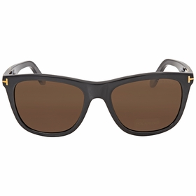Tom Ford FT0500 01H Andrew   Sunglasses