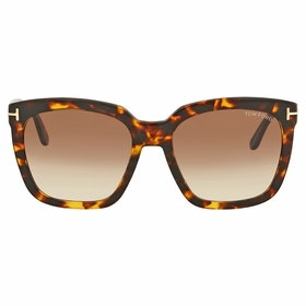 Tom Ford FT0502 52F    Sunglasses