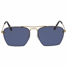 Tom Ford FT0504 28V Walker   Sunglasses