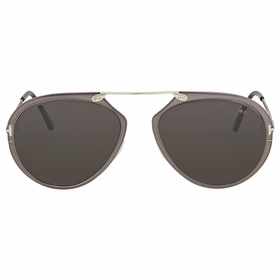 Tom Ford FT0508 08Z Dashel   Sunglasses