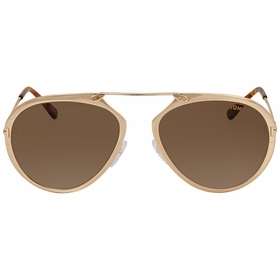 Tom Ford FT0508 28F Dashel   Sunglasses