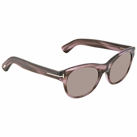 Tom Ford FT0532 83Z  Ladies  Sunglasses