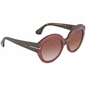 Tom Ford FT0533 71F Rachel Ladies  Sunglasses