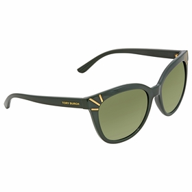 Tory Burch TY9051 15258E 56  Ladies  Sunglasses