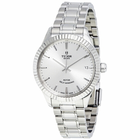 Tudor M12310-0001 Style Ladies Automatic Watch