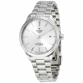 Tudor 12510-SVSS Style Mens Automatic Watch