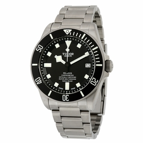 Tudor M25600TN-0001 Pelagos Mens Automatic Watch