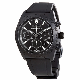 Tudor M42000CN-0018 Fastrider Black Shield Mens Chronograph Automatic Watch