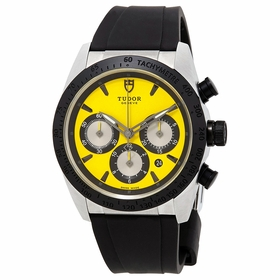 Tudor 42010N-0007 Chronograph Automatic Watch